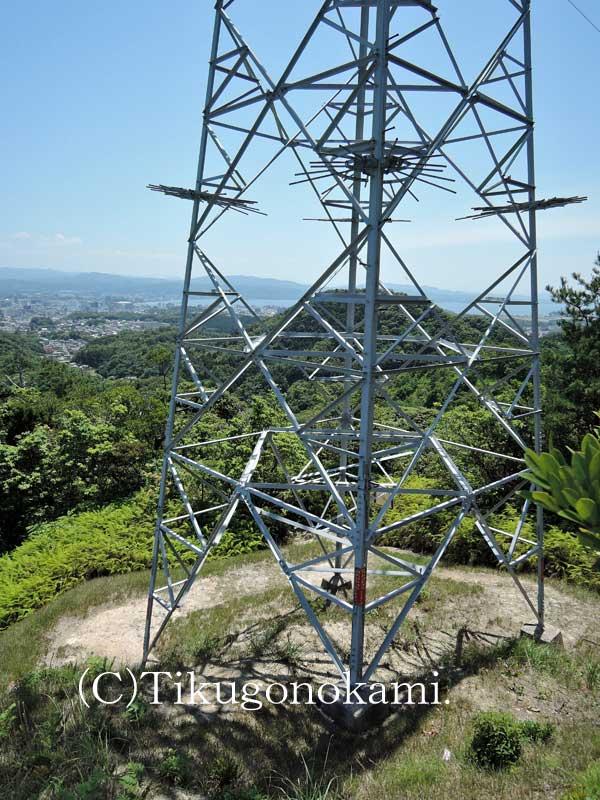送電用鉄塔