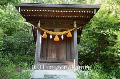 国分寺霹靂神社